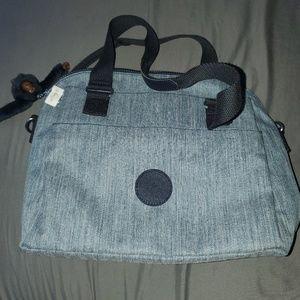 Kipling Womens Sebastian Crossbody Bag